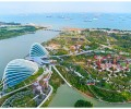 Tour du lịch Singapore – Đảo Sentosa – Garden By The Bay