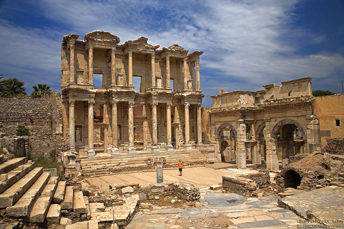 tour tnk Celsus