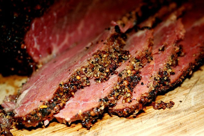 Pastrami New York 1-min