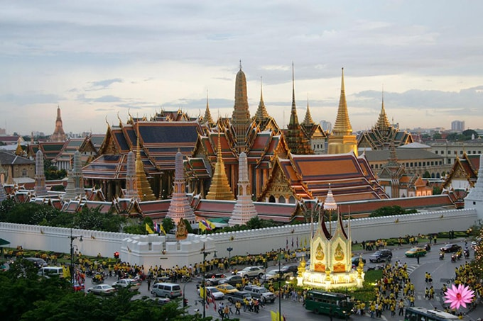 tour thai lan