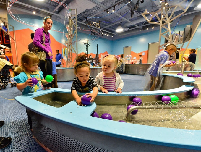 Discovery children's Museum-min