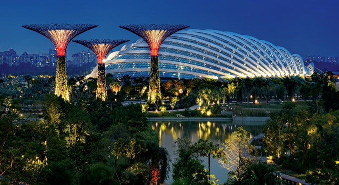 Gardens by the Bay-min