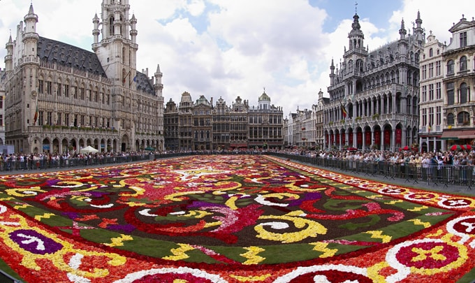 Grand-Place, Brussels-min