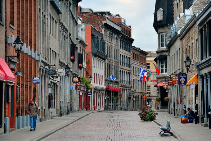 Montreal-Canada 2