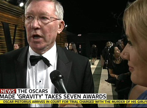 Sir Alex Ferguson_Oscar