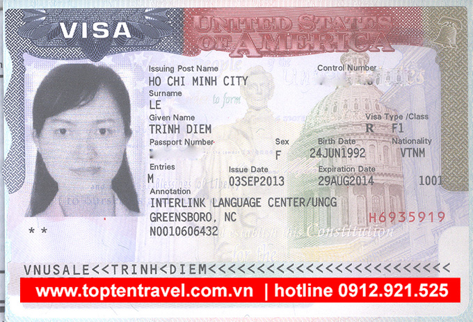 how to mail passport in us for canadian travel visa