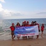 Top Ten Travel- Teambuilding 2015