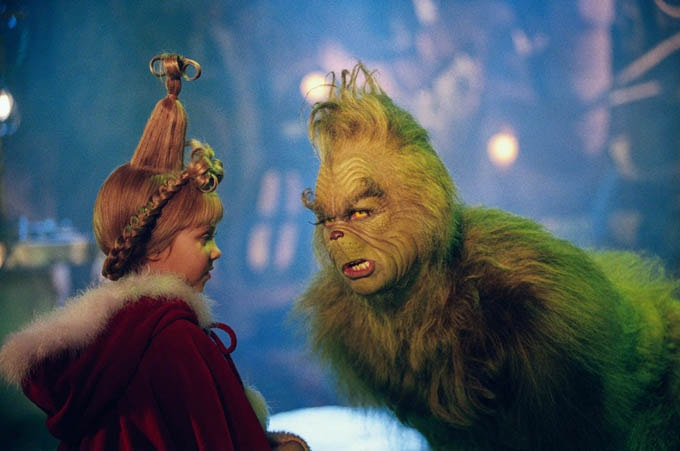 The Grinch-min