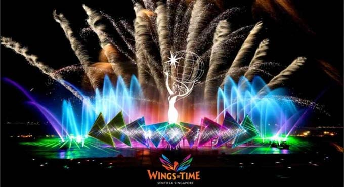Wings of Time-min
