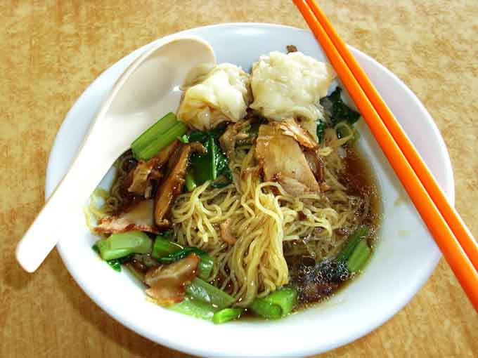 Best Wantan Mee in Penang-min