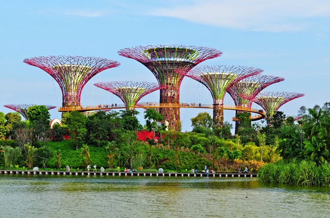 Gardens by the Bay-min (1)