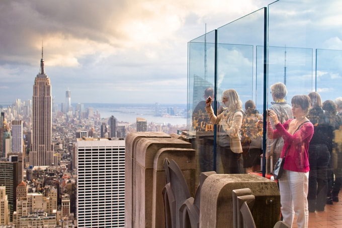 Top of the Rock-min